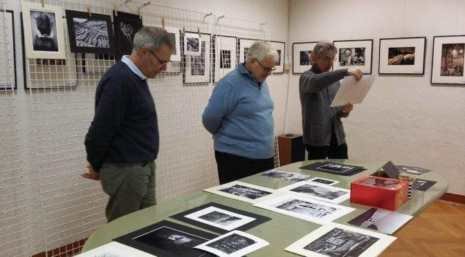 29° Gran Premio Fotografico per stampe in Bianco e Nero – Terza serata